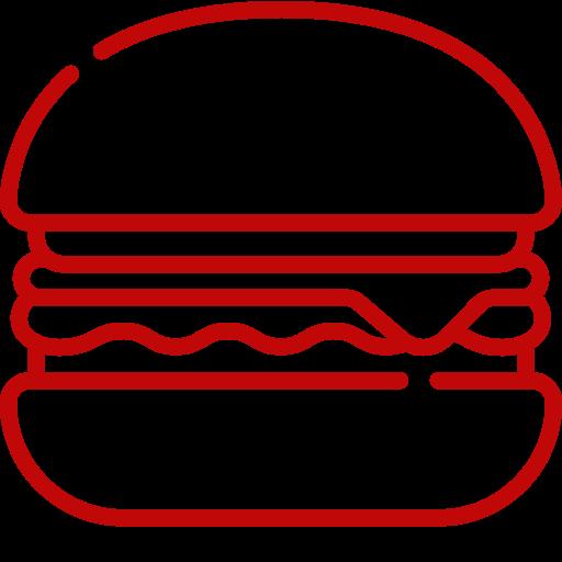 Steakhaus Felicitas - Burger