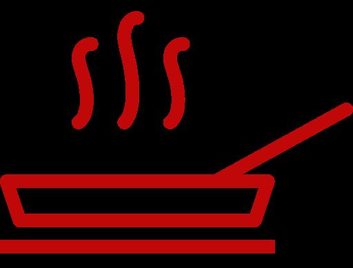 Steakhaus Felicitas - Pfannengerichte