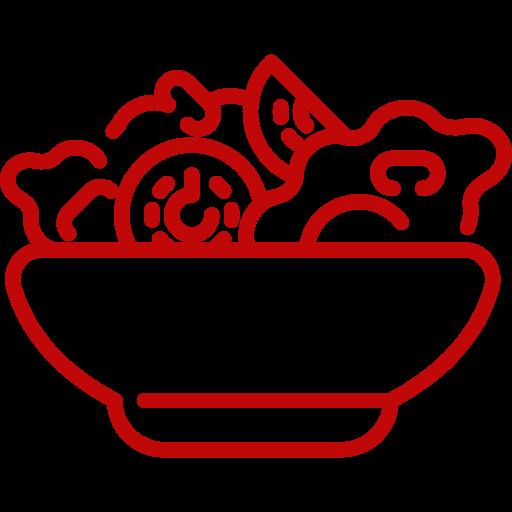 Steakhaus Felicitas - Salat